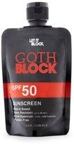 LET IT BLOCK - Goth Block SPF 50 Sunscreen