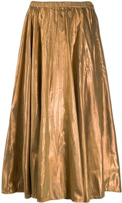 Mes Demoiselles Luxor full skirt
