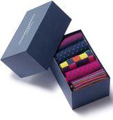 Charles Tyrwhitt Multi Sock Gift Box Size Medium