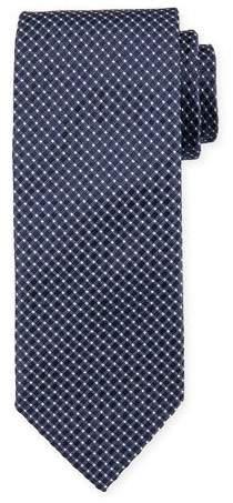 Giorgio Armani Box Silk Tie