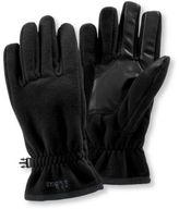L.L. Bean Men's Wind Challenger Fleece Gloves