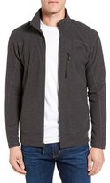 The North Face Men's 'Texture Cap Rock' Fleece Jacket