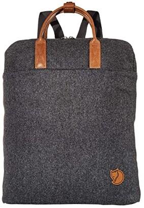Fjallraven Norrvage Briefpack (Grey) Bags