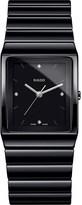 Rado R21700702 Ceramica black high-tech ceramic watch