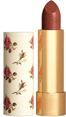 Gucci 203 Mildred Rosewood, Rouge a Levres Voile Lipstick
