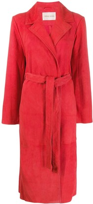 Stine Goya Trench Coat