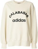 Yeezy Calabasas crew neck sweatshirt