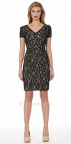 NUE by Shani Sasha Lace Dress