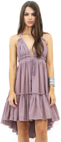 West Coast Wardrobe My Kind of Love Dress in Lilac
