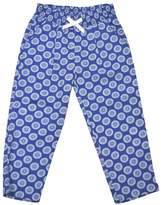 Bimbalina Blue Floral Pants