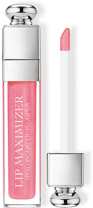 Christian Dior Addict Lip Maximizer limited-edition lip gloss 6ml