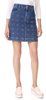 Stella McCartney Miniskirt