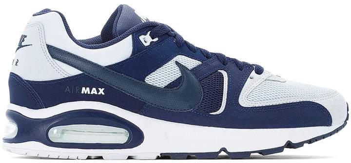 quality products online store new products Mens Navy Nike Air Max - ShopStyle UK