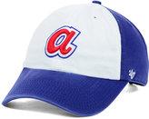 '47 Atlanta Braves Clean Up Cap