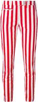 Dondup striped cropped pants