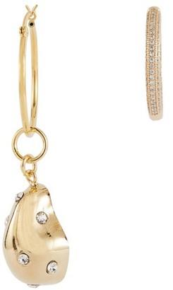Mounser Atomic earrings