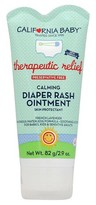 California Baby Calming Diaper Rash Cream - 2.9 oz.