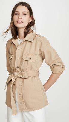 Boyish The Jeffery Safari Jacket