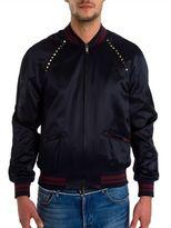 Valentino Rockstud Souvenir Jacket