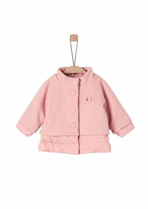S'Oliver Baby Girls' 59.908.52.2729 Coat