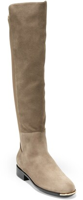 Cole Haan Grand Ambition Huntington Over the Knee Boot