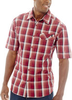Wolverine Ridgeline Short-Sleeve Woven Shirt