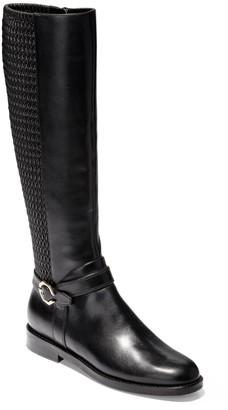 Cole Haan Leela Grand.OS Knee-High Riding Boots