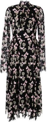 Macgraw Flannel dress