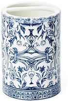 Kassatex Orsay Toothbrush Holder - Blue