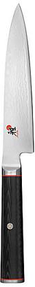 Kaizen Utility Knife - Silver/Black - Miyabi