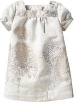Dandelion shift dress
