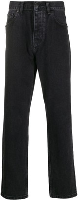Carhartt Wip Newel Relaxed tapered jeans