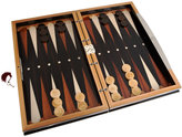 Barneys New York Backgammon Set