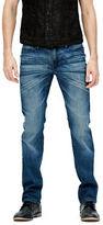 GUESS Men's McCrae Ultra-Slim Jeans