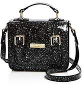 Kate Spade Girls' Glitter Scout Crossbody Bag