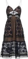 Self-Portrait Knee-length dresses - Item 34751885