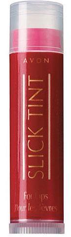 Avon Slick Tint For Lips