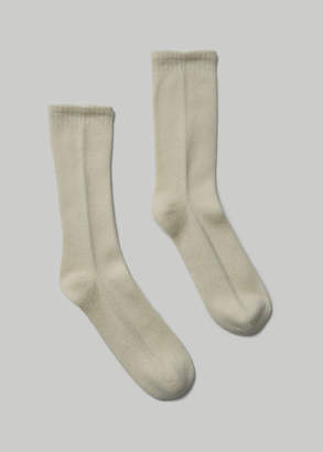 Oyuna Cashmere Travel Socks