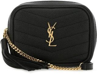 Saint Laurent Lou Baby Crossbody Bag