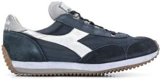 Diadora Equipe H canvas sneakers