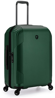 Traveler's Choice Riverside 25In Lightweight Polycarbonate Spinner Luggage