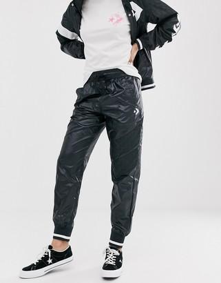 Converse Voltage Black Track Pants