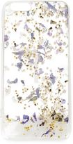 Anrealage pressed flower iPhone 6/6s case