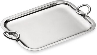 Christofle Vertigo Tray Handles