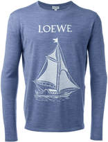 Loewe boat jumper