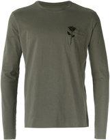 OSKLEN long sleeves t-shirt - men - Cotton - P
