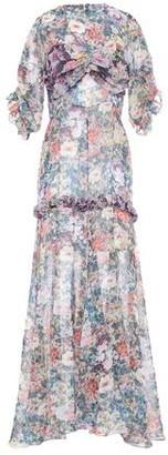 Tata-Naka Long dress