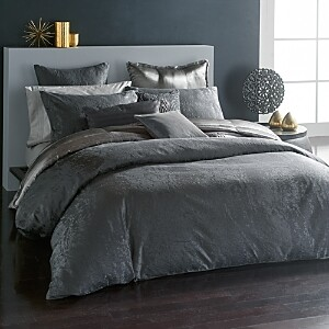 Donna Karan Moonscape Duvet Cover, Full/Queen