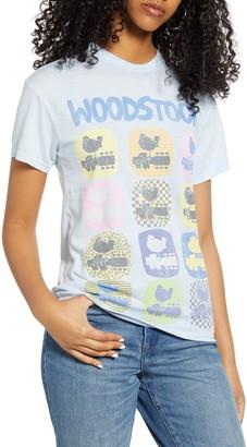 Vinyl Icons Woodstock Graphic Tee