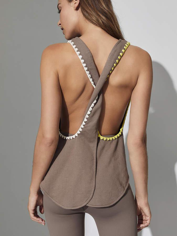 b69d65ab348af Carbon38 Beige Women's Clothes - ShopStyle